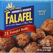 New York Select Amnon's Kosher Falafel Balls