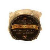 Reine Vegan Cuisine Fauxgonzola Nut Cheese