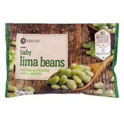 Southeastern Grocers Baby Lima Beans