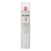 RUSK W8less Hairspray