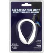 R Ideas LED Safety Heel Light