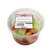 Tony's Finer Foods Mixed Fruit: Cantalope, Pineapple, Honeydew, Watermelon, Strawberry