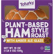 Tofurky Ham Style Roast, Plant-Based