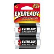 EVEREADY Super Heavy Duty C Battery