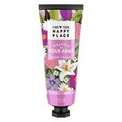 Find Your Happy Place Hand Cream, Blush Rose & Magnolia