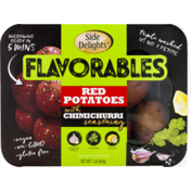 SB Flavorables Red Potatoes With Chimichurri Seasoning