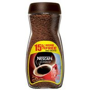 Nescafe Clasico Dark Roast Instant Coffee