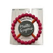 Bella Tunno Ages 3 to 24 Months Hello Gorgeous Baby Teether
