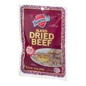 Habbersett Dried Beef Sliced