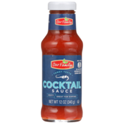 Our Family Cocktail Sauce