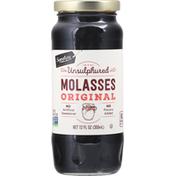 Signature Select Molasses, Original, Unsulphured
