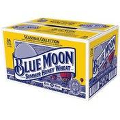 Blue Moon Seasonal Collection Beer