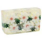 Primal Elements Soap, Handmade, Daisy