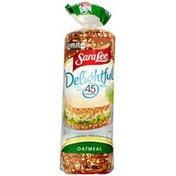 Sara Lee Oatmeal Bread