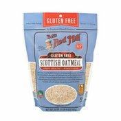 Bob's Red Mill Gluten Free Scottish Oatmeal