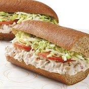 Publix Deli Tuna Salad Sub