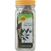 Wild Harvest Bay Leaf