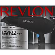 Revlon Styler, Smooth Brilliance