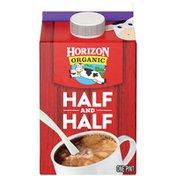 Horizon Organic Half & Half