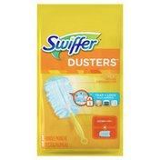 Swiffer Duster Dusting Kit, Handle, Duster