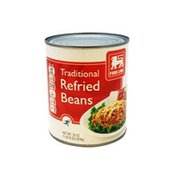 Food Lion Refried Beans