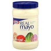 Kraft Mayonnaise, Real