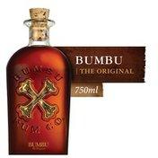 Bumbu Original Craft Rum