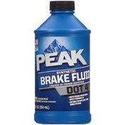 Peak Synthetic DOT 4 Brake Fluid