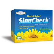 Nature's Way SinuCheck®