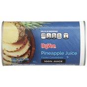 Hy-Vee Pineapple Juice