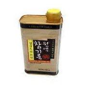 Samhak Original Sesame Oil Can
