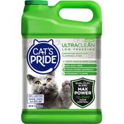 Cat's Pride Clumping Litter, Multi-Cat, Unscented