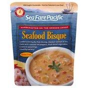 Sea Fare Pacific Sea Food Bisque