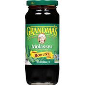 Grandma's Unsulphured Robust Molasses
