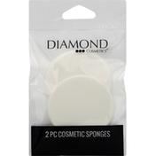 Diamond Cosmetics Cosmetic Sponges