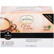 Twinings Chai Latte Tea K-Cup Pods