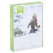 Paper Magic Group Holiday Cards, Envelopes
