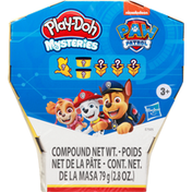 Play-Doh Mysteries, 3+