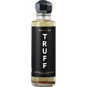 Truff Olive Oil, Black Truffle Infused, Truffle Oil
