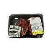 Open Nature Grass Fed Angus Beef Tenderloin Steak