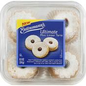 Entenmann's Linzer Tarts, Ultimate, Mini