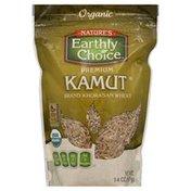 Nature's Earthly Choice Organic Kamut