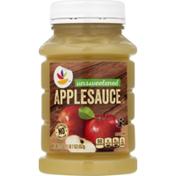 SB Applesauce Unsweetened