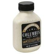 Columbus Sauce, Horseradish