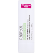 Physicians Formula Lip Treatment, with Butter Blend