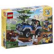 LEGO Building Toy, Outback Adventures, 3 in 1