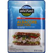 Wild Planet Wild Tuna, Albacore