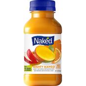 Naked 100% Juice Smoothie, Might Mango