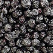 1 No Brand Organic Dried Blueberries