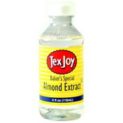 Tex Joy 35% Alcohol Bakers Special Almond Extract